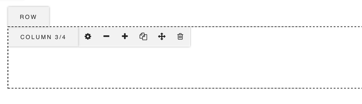 column-toolbar